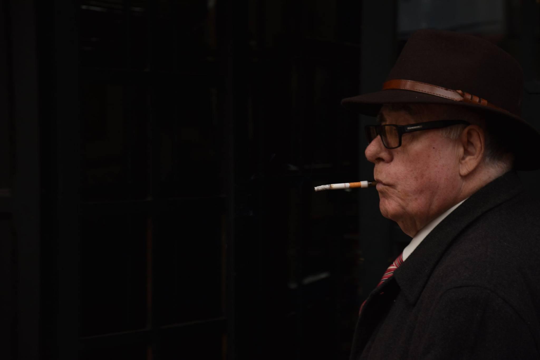 smoking.old.man.hat_Timon_Prosper